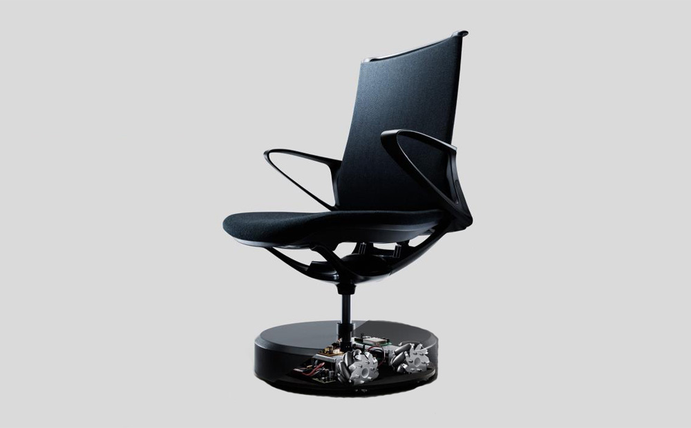 nissan chair